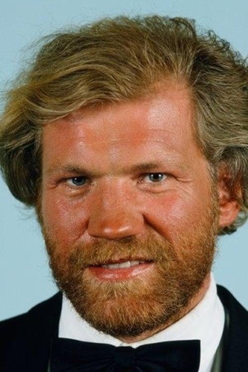 Raimund Harmstorf