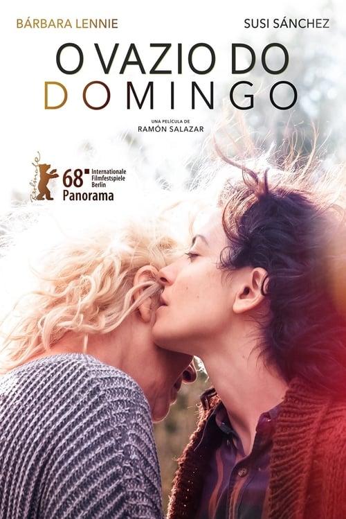 Filme O Vazio do Domingo Em Português