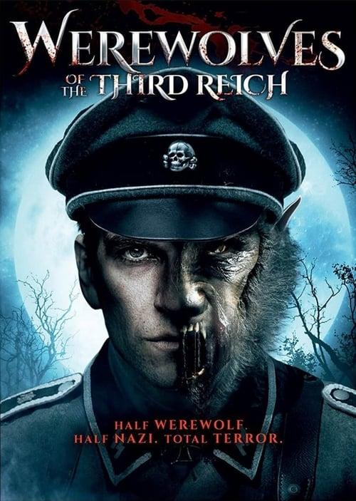 Assistir Lobisomens Do Terceiro Reich