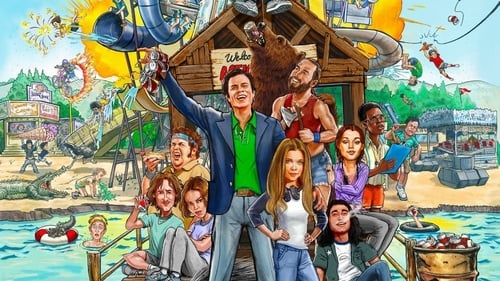 Action Point (2018) Subtitle Indonesia