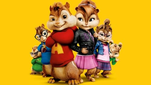 Subtitles Alvin and the Chipmunks: The Squeakquel (2009) in English Free Download   720p BrRip x264