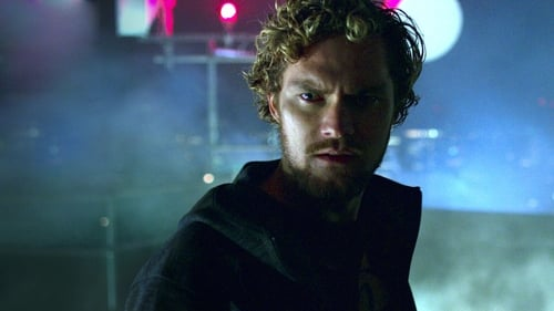 Marvel's Iron Fist - Season 1 - Episode 13: Dragon Plays with Fire
