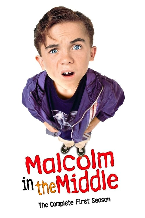 Malcolm in the Middle: Season 1