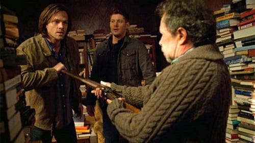 supernatural - Season 8 - Episode 21: The Great Escapist