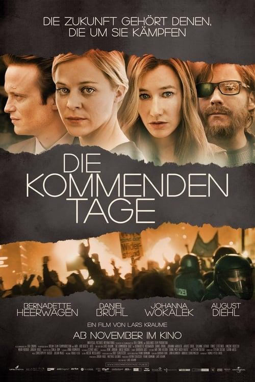 فيلم Die kommenden Tage مجاني على الانترنت