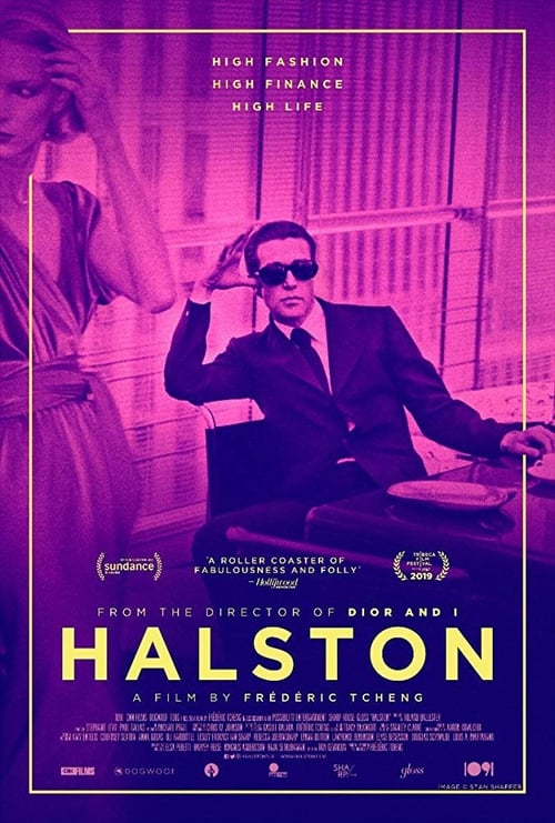 Halston Film en Streaming Gratuit
