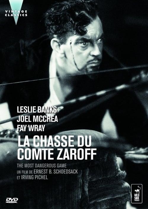 Regarde Le Film Les chasses du comte Zaroff De Bonne Qualité Gratuitement