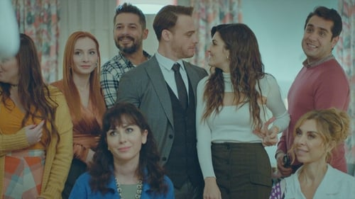 Love Is In The Air - Season 1 - Episode 21: Feel Us