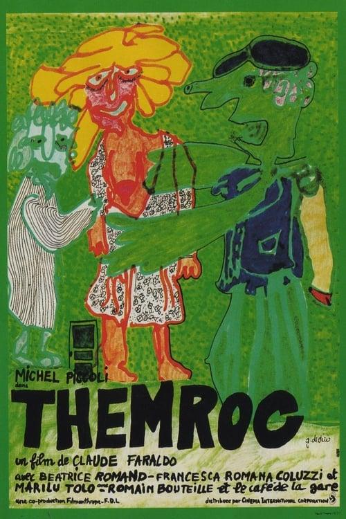 Watch Themroc, el cavernícola urbano En Español