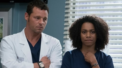 Grey's Anatomy: Season 14 – Episode Ain't That a Kick in the Head