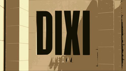 DixiMedia                                                              Logo