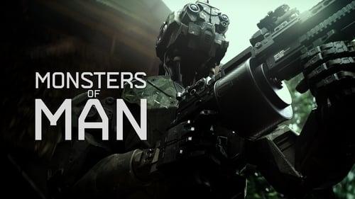 Monsters of Man -  - Azwaad Movie Database
