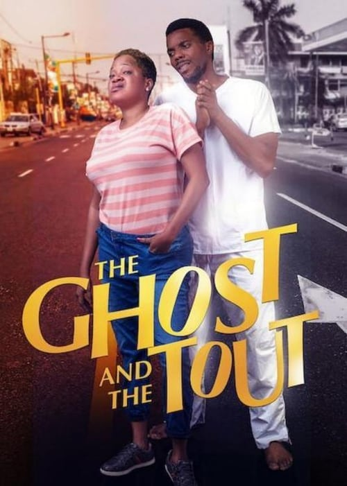 Image The Ghost and the Tout