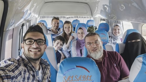 Watch Stream Online Free Trip to Egypt