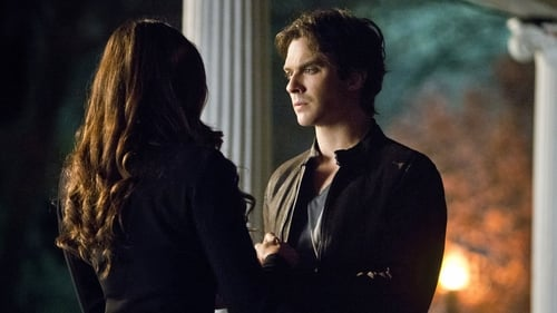 The Vampire Diaries - Season 6 - Episode 20: I'd Leave My Happy Home For You