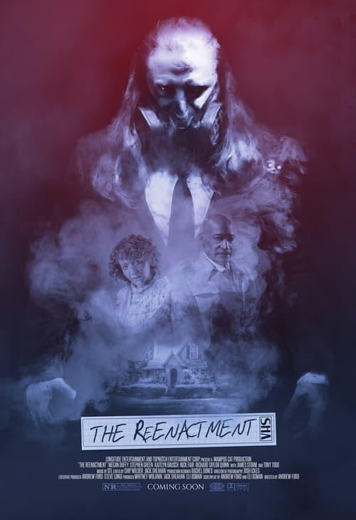Watch The Reenactment Online Ibtimes