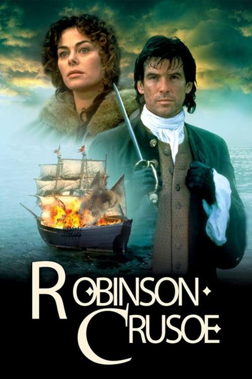 [720p] Robinson Crusoé (1997) film en français