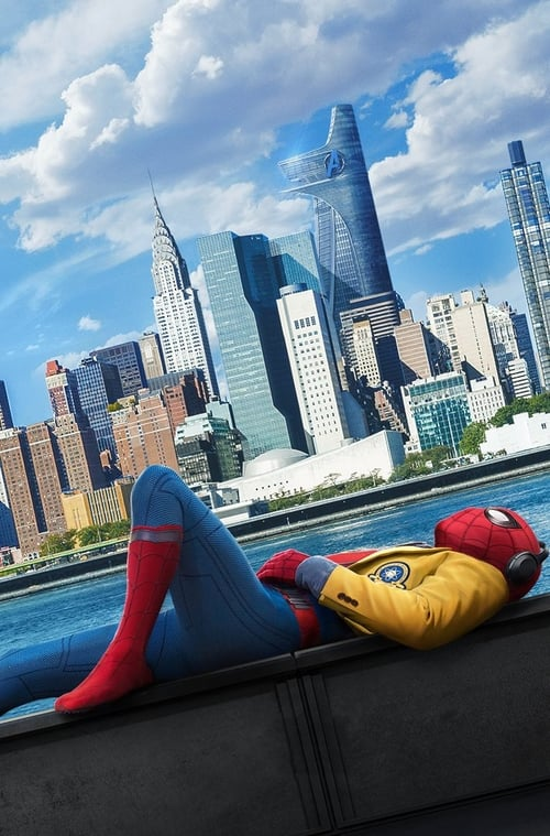 Download Spider-Man: Homecoming HIGH Qualität definitons