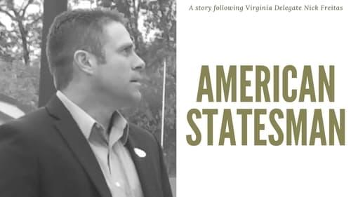 American Statesman: The Nick Freitas Story