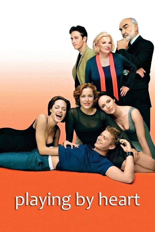 La Carte du cœur (1998)