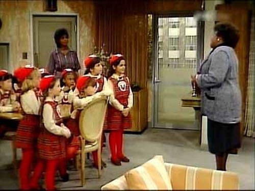 Watch the Latest Episode of The Jeffersons (S11E24) Online