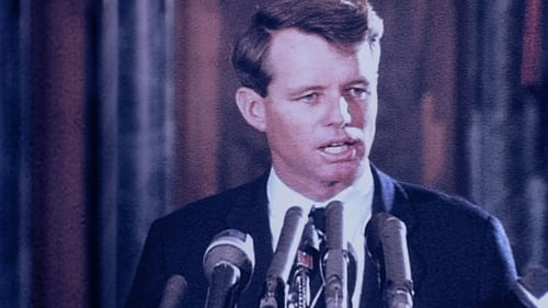 Εικόνα της σειράς Μπόμπι Κένεντι για Πρόεδρος