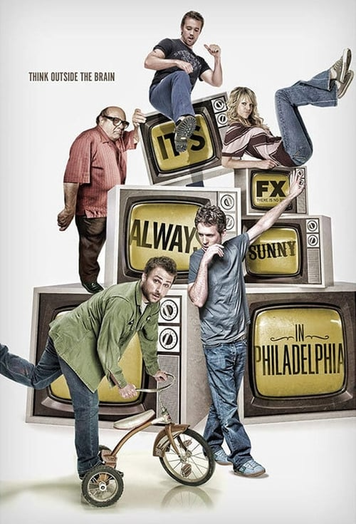 It's Always Sunny in Philadelphia - Season 0: Specials - Episode 21: 23793 Photos in 5 Minutes - Schwep Dream Sequences Montage