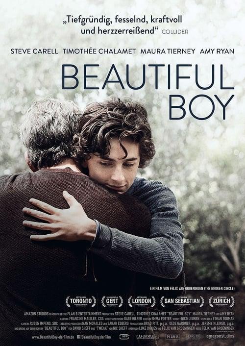 Beautiful Boy - Drama / 2019 / ab 12 Jahre