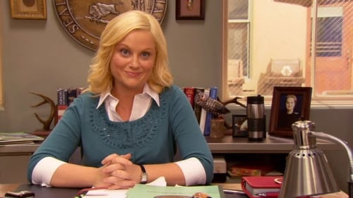Parks and Recreation - Season 2 - Episode 4: Practice Date