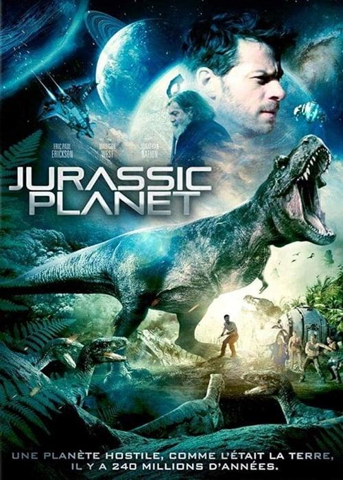 [VF] Jurassic Planet (2018) streaming Netflix FR