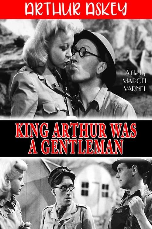 King Arthur Was a Gentleman
