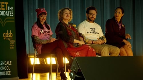Orphan Black - Season 3 - Episode 7: Community of Dreadful Fear and Hate