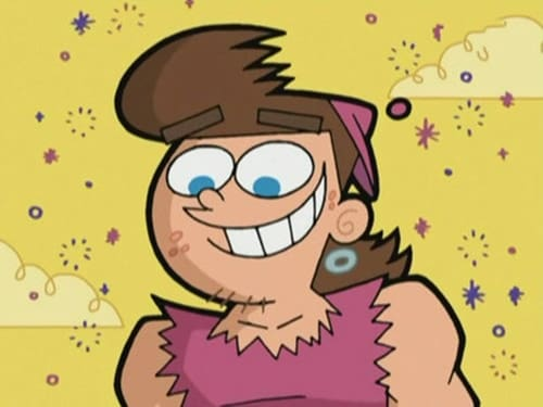 The Fairly OddParents: Season 5 – Episod Love at First Height