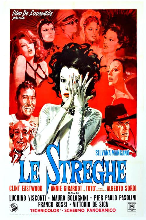 Le streghe (1967)