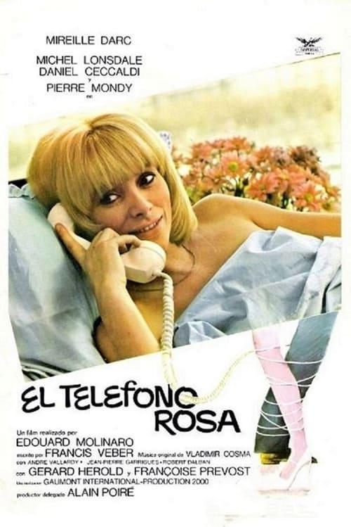 Mira La Película El teléfono rosa En Buena Calidad Gratis