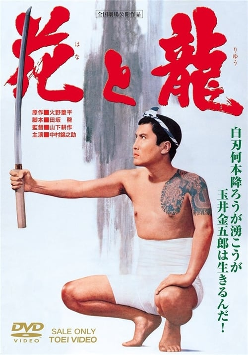 The Flower and the Dragon (1965)