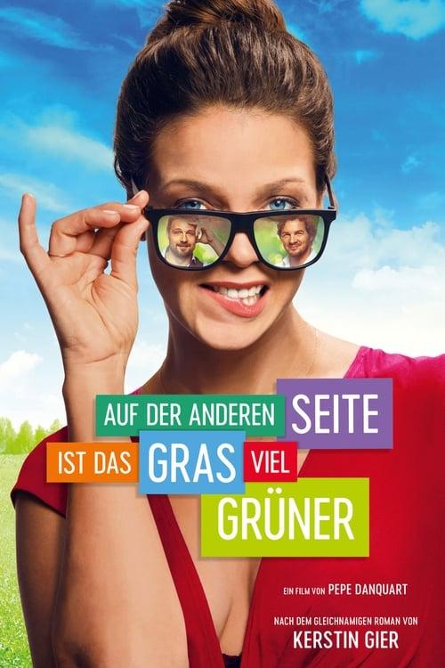 Filme Auf der anderen Seite ist das Gras viel Grüner Em Boa Qualidade Hd 720p