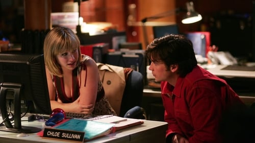 Smallville: Season 6 – Episode Freak
