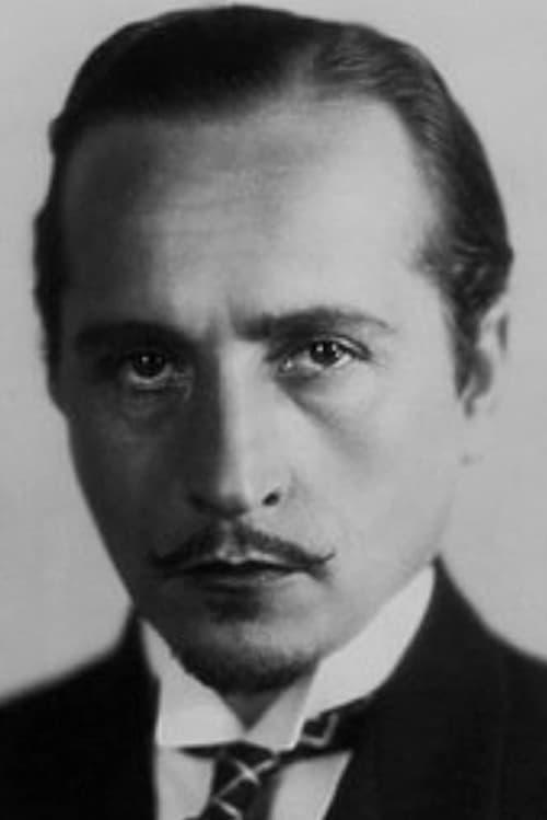 Otto Matieson
