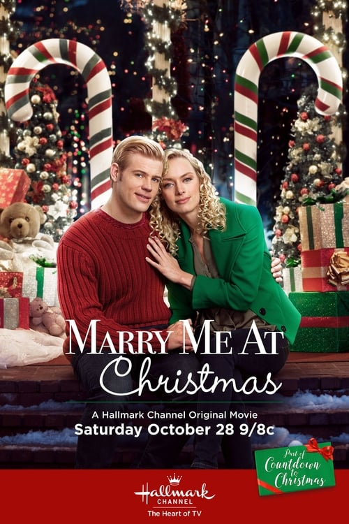 Watch Marry Me at Christmas Online