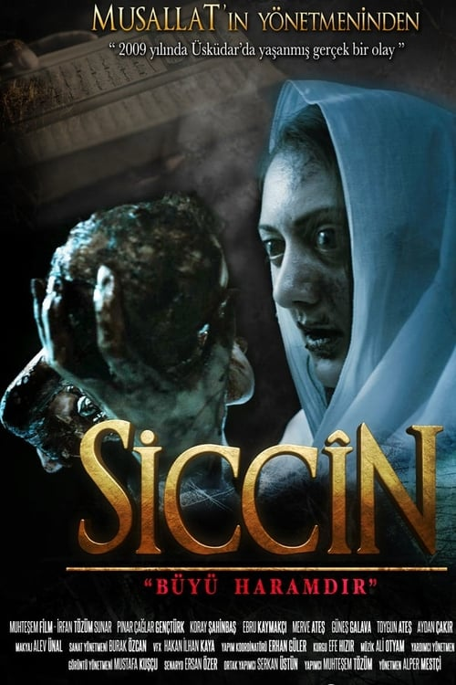 Streaming Sijjin (2014) Movie Free Online