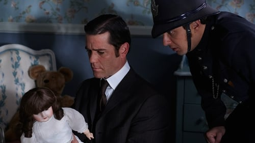 Assistir Murdoch Mysteries S05E11 – 5×11 – Legendado