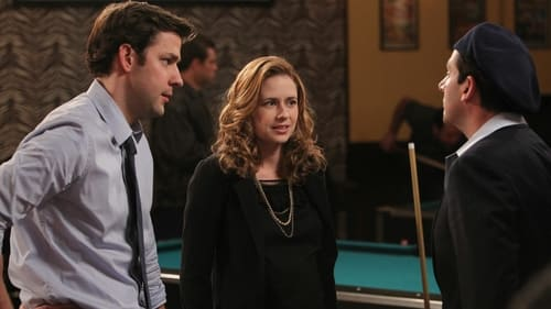 The Office - Season 6 - Episode 21: Happy Hour