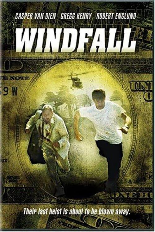 Film Windfall En Français En Ligne