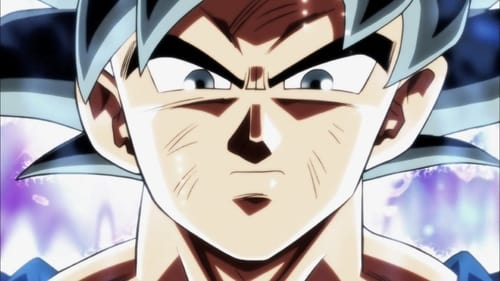 Dragon Ball Super: Season 1 – Episod A Transcendent Limit Break! Autonomous Ultra Instinct Mastered!!