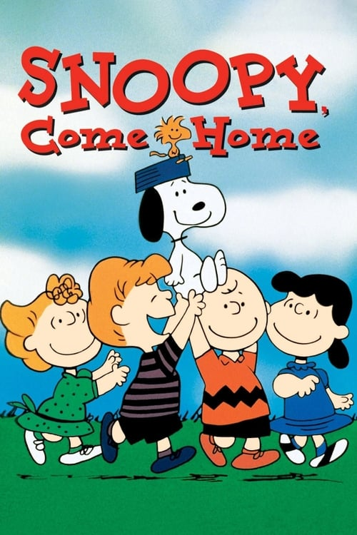 Snoopy, Come Home 1972