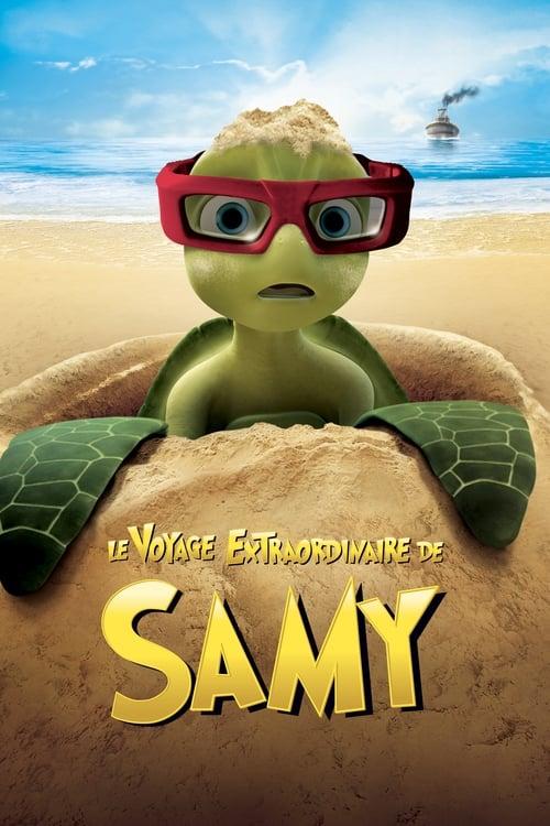 Télécharger Le voyage extraordinaire de Samy Avec Sous-Titres Français