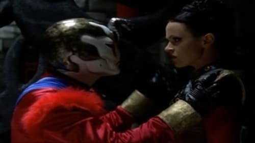 Power Rangers 2008 Blueray: Jungle Fury – Episode Pizza Slice of Life