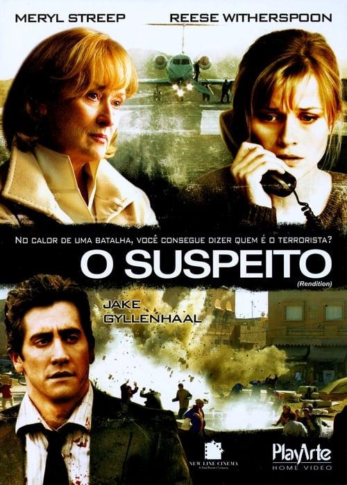 Assistir Filme O Suspeito Em Boa Qualidade Hd 720p