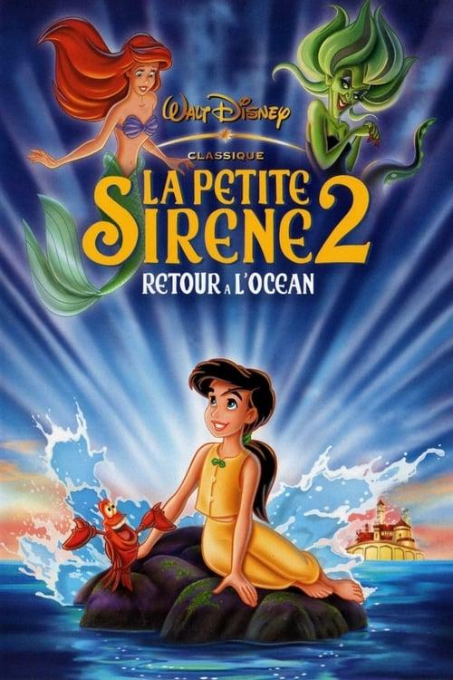 [VF] La Petite Sirène II : Retour à l'océan (2000) Streaming HD FR